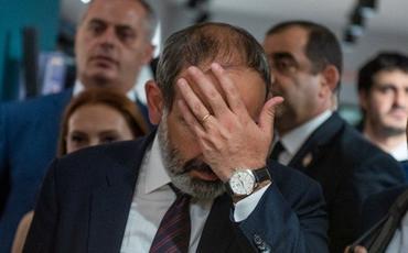 Ermənistanda yeni 3 tərəfli daxili savaş başlayır