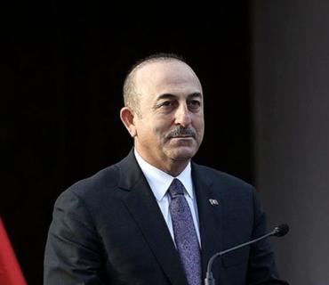 Çavuşoğlu sabah İtaliyaya səfər edəcək
