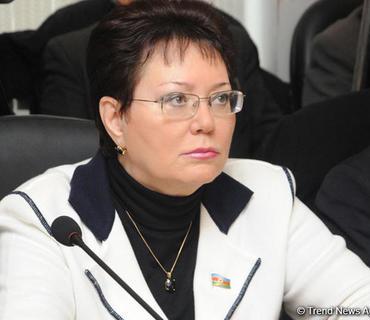 Elmira Axundova: Bütün beynəlxalq təşkilatlar, bütün ölkələr Azərbaycanın ərazi bütövlüyünü tanıyır