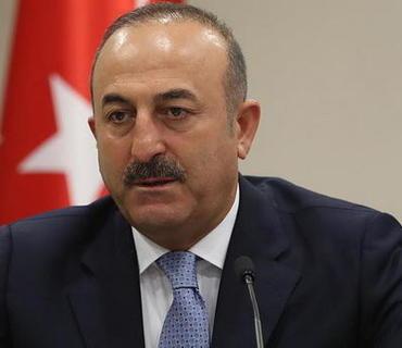 Türkiyə-Azərbaycan-Gürcüstan üç tərəfli iş birliyinə önəm veririk - Çavuşoğlu
