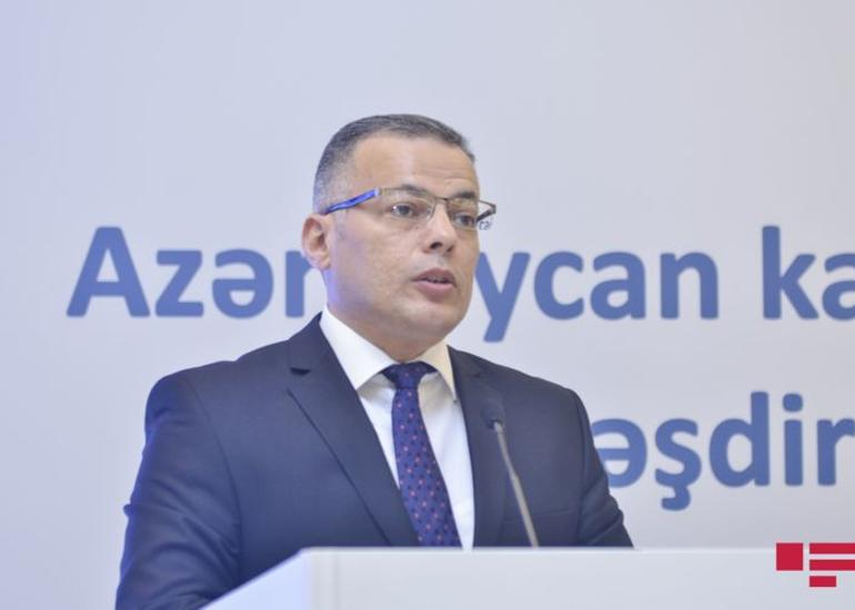 Vüsal Qasımlı Ermənistanın işğal siyasəti barədə beyin mərkəzlərinə müraciət edib