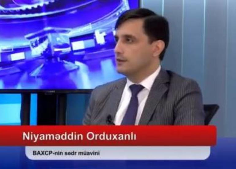 """""""İlham Əliyev qalib gəlməklə 30 il başı aşağı olan xalqımızın başını göylərə ucaldır"""""""