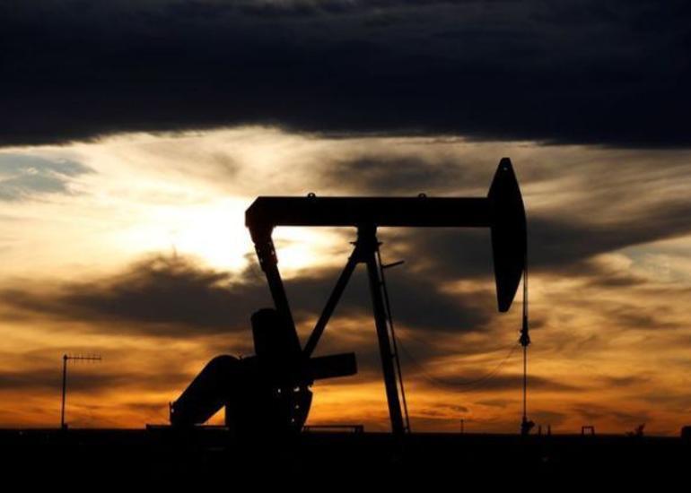 BVF: Neftin builki orta qiyməti kəskin artacaq