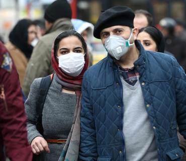 İranda sutka ərzində 8,5 min nəfər koronavirusa yoluxub, 86 nəfər ölüb