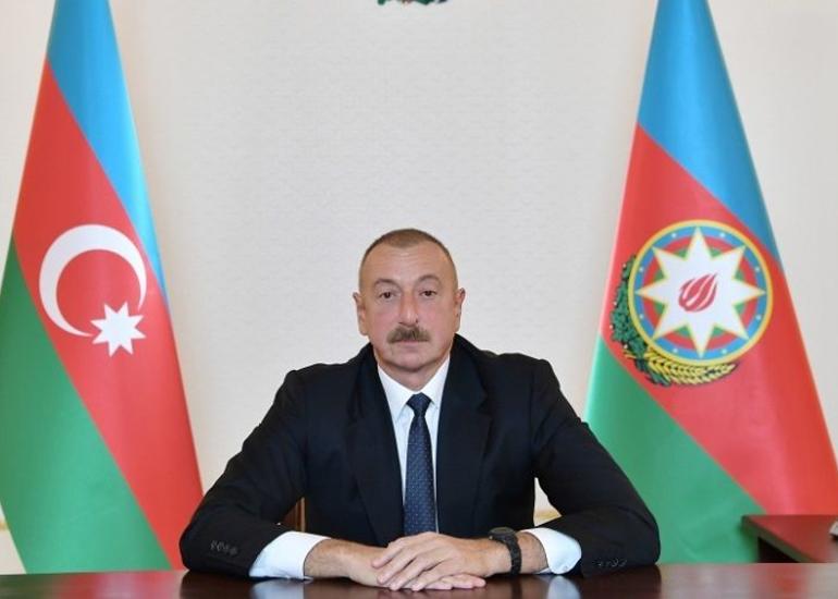 """Azərbaycan Prezidenti: """"Sülhməramlılar mövzusunu müzakirə etmək hələ tezdir"""""""