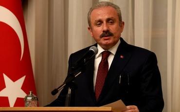 """Mustafa Şentop: """"Ermənistan artıq qlobal problemdir"""""""