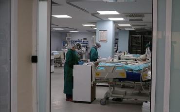 Türkiyədə son sutkada koronavirusdan daha 59 nəfər ölüb