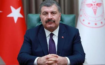 Türkiyədə son sutkada koronavirusdan 58 nəfər ölüb