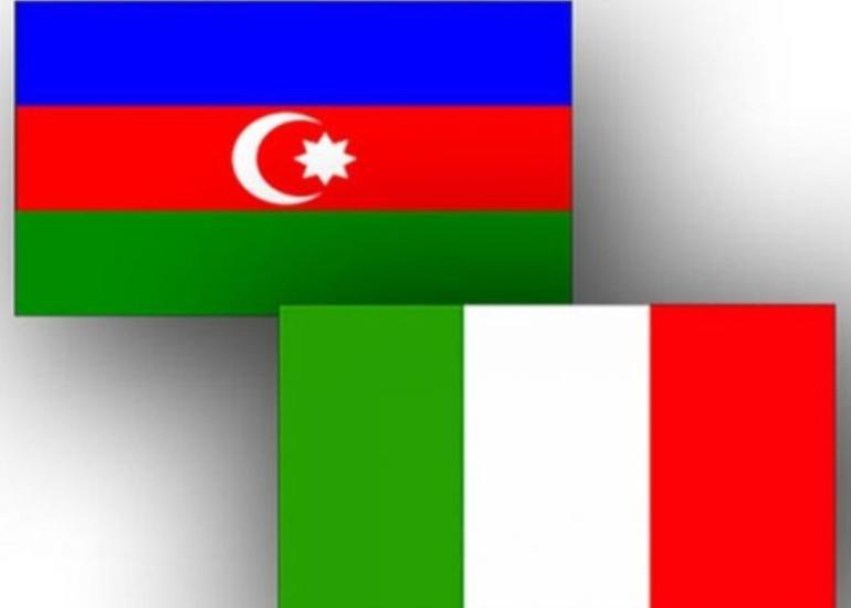 İtaliyalı senator Ermənistan ordusunun Gəncəni raket atəşinə tutmasını pisləyib