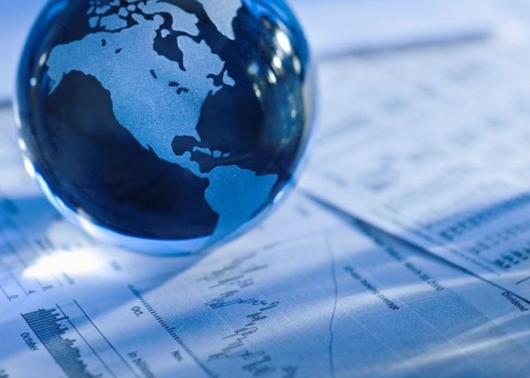 BVF qlobal ÜDM üzrə proqnozunu azaldıb