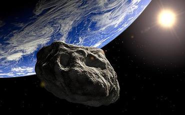 İyirmidən çox asteroid Yerə yaxınlaşır