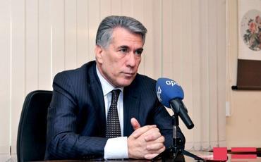 """Ziyafət Əsgərov: """"Azərbaycan ərzilərini işğaldan azad etməklə BMT-nin qətnamələrinin icrasını da təmin edir"""""""