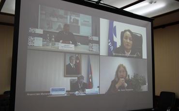 """Kamran İmanov: """"Ermənistanın törətdiyi vandalizm və barbarlıq insanlığa qarşı cinayətdir"""""""