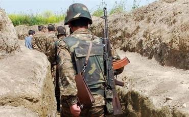 Ermənistanda məhkumlardan intiharçı dəstələr yaradılır