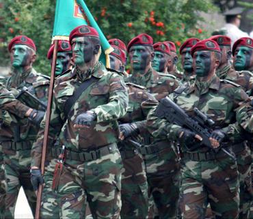 Azərbaycan ordusu status kvonu dəyişdi - Deputat