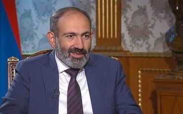 Rusiyanı Qərbə satan Paşinyan indi də NATO-dan imdad diləyir