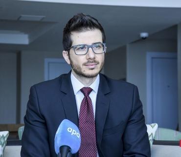 """İsrail səfiri: """"Milliyyətindən və dinindən asılı olmayaraq mülki şəxslərə hücum qəbuledilməzdir"""""""