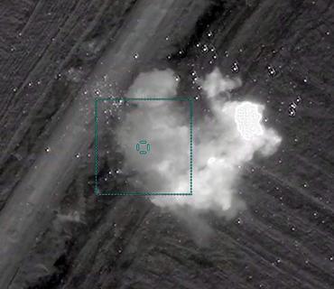 Azərbaycan Ordusu döyüşdə yüksək dəqiqlikli silahlardan istifadə edir ki, sivillərə zərər vurmasın - Hərbi ekspert