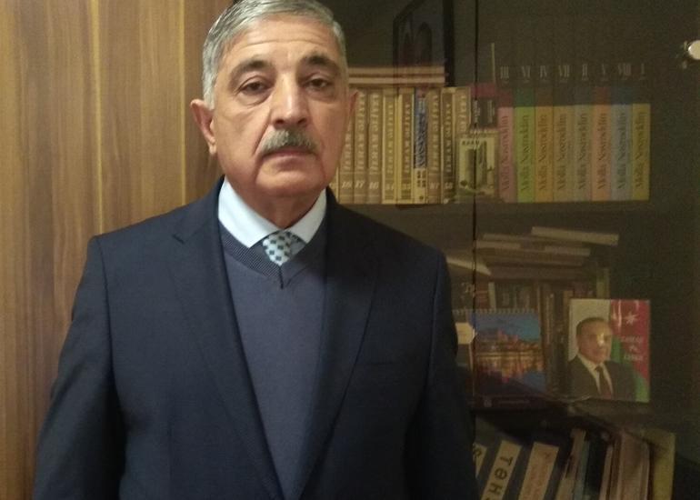 Azərbaycan öz öhdəliklərinə sadiqdir