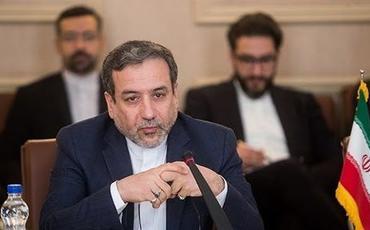 İran xarici işlər nazirinin müavini Azərbaycana gəlir