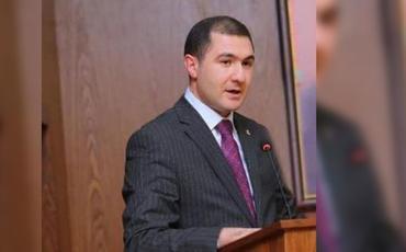 """Ramiz Alıyev: """"Azərbaycan polisi bu gün çiyinlərində yalnız rütbə deyil, həm də xalqımızın təhlükəsizliyini daşıyır"""""""