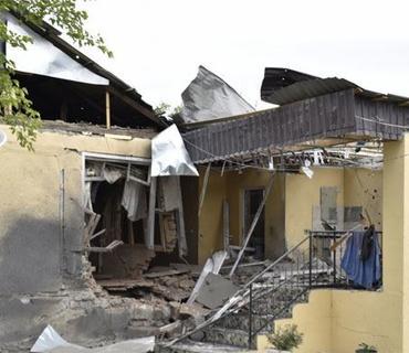 Ermənistan Bərdəyə raket atıb, 3 nəfər ölüb, 10 nəfər yaralanıb