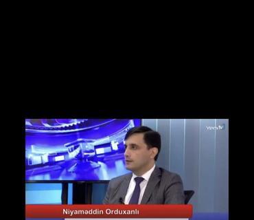 """""""Son 1 aya Ermənistana 100 min qaçqın gedib. Sosial partlayış gözlənilir"""""""