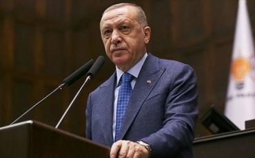 """Türkiyə Prezidenti: """"Həmsədrlər Qarabağ münaqişəsini həll etmədilər"""""""