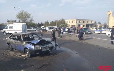 Baş Prokurorluq: Ermənilərin Bərdəni raket atəşinə tutması nəticəsində 19 nəfər həlak olub, 60-a yaxın şəxs yaralanıb
