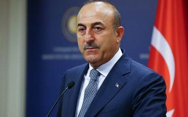"""Çavuşoğlu: """"Türkiyə Fransadakı səfirinin geri çağırılmasına ehtiyac görmür"""""""