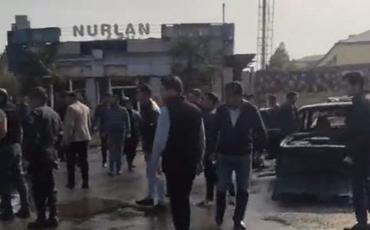 Bərdə sakinləri Azərbaycan ordusuna arxayındır - Vidadi İsayev