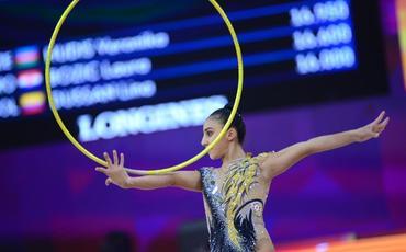 Bədii gimnastika üzrə Avropa çempionatında iştirak edəcək Azərbaycan milli komandasının heyəti müəyyənləşib
