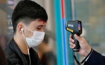 Qazaxıstanda koronavirusa daha 268 nəfər yoluxub