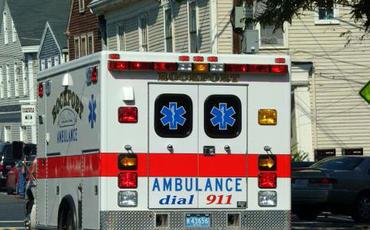Zeta qasırğası bir nəfərin ölümünə səbəb oldu
