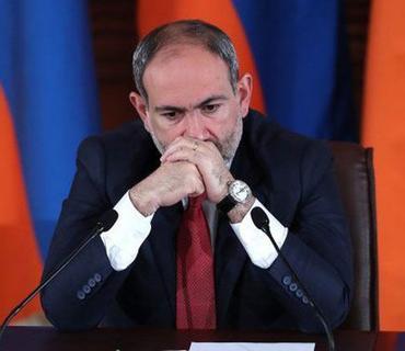Erməni cəmiyyəti Paşinyan iqtidarının girovluğunda qalmaq istəmir - Bəhruz Quliyev