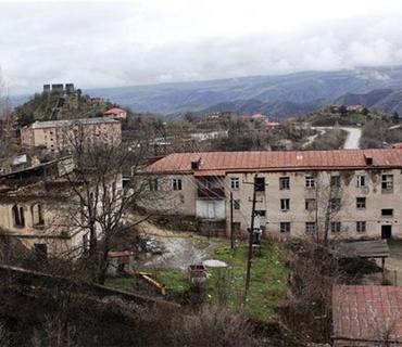 Müharibədən sonra Azərbaycan öz imkanları hesabına azad edilmiş ərazisini inkişaf etdirə biləcək - İqtisadçı