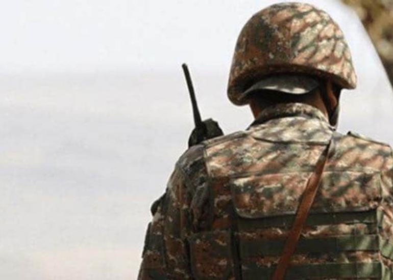 Ermənistan ordusunda qiyam baş verib