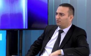 Politoloq: Beynəlxalq insan hüquqları təşkilatları Ermənistanın faşist mahiyyətini ifşa etdi