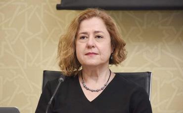 """Hande Harmancı: """"Koronavirusun yeni ştammının Azərbaycana gəlməməsi mümkün deyil"""""""