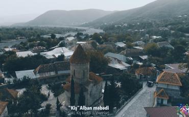 """Mədəniyyət Nazirliyi """"Xristian irsimizi tanıyaq"""" layihəsini təqdim edir"""
