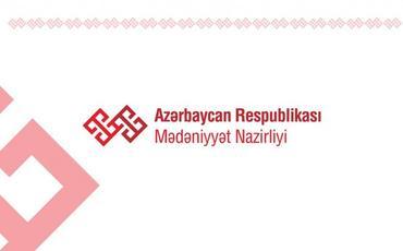 Mədəniyyət Nazirliyi: Metropolitan İncəsənət Muzeyinin açıqlaması qərəzli və bitərəflidir