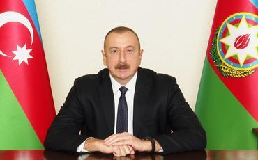 Prezident İlham Əliyev BMT Baş Assambleyasının COVID-19 ilə mübarizəyə həsr edilən xüsusi sessiyasında çıxış edib