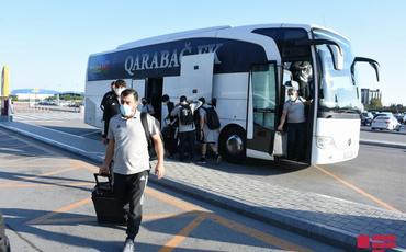 """""""Qarabağ""""ın Türkiyəyə səfər proqramı açıqlanıb"""