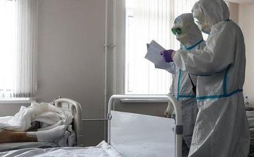 Braziliyada koronavirusla bağlı son statistika açıqlanıb
