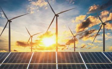 Türkiyədə günəş və külək enerjisinin ümumi elektrik enerjisi istehsalında payı 36%-dək yüksələ bilər