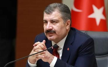 Türkiyədə koronavirus peyvəndi pulsuz olacaq