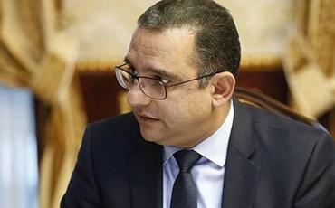 Ermənistanda istefa verən nazirlərin sayı 6-ya çatdı