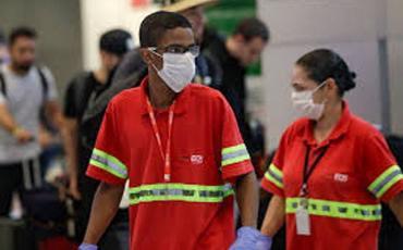 Braziliyada koronavirusdan ölənlərin sayı 170 minə yaxınlaşır
