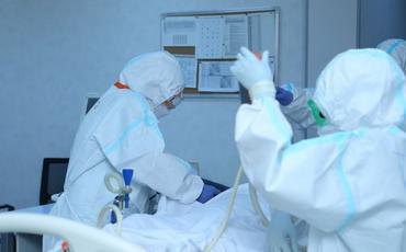 Azərbaycanda koronavirusdan ölüm hallarının çoxalmasının səbəbləri açıqlanıb