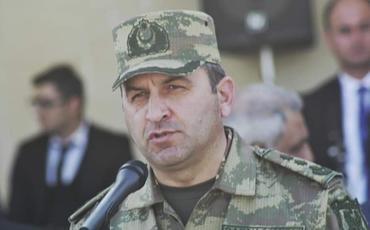 Ya qalib, ya qazi, ya da şəhid olmalıyıq - Şəhid polkovnik Babək Səmidli - VİDEO